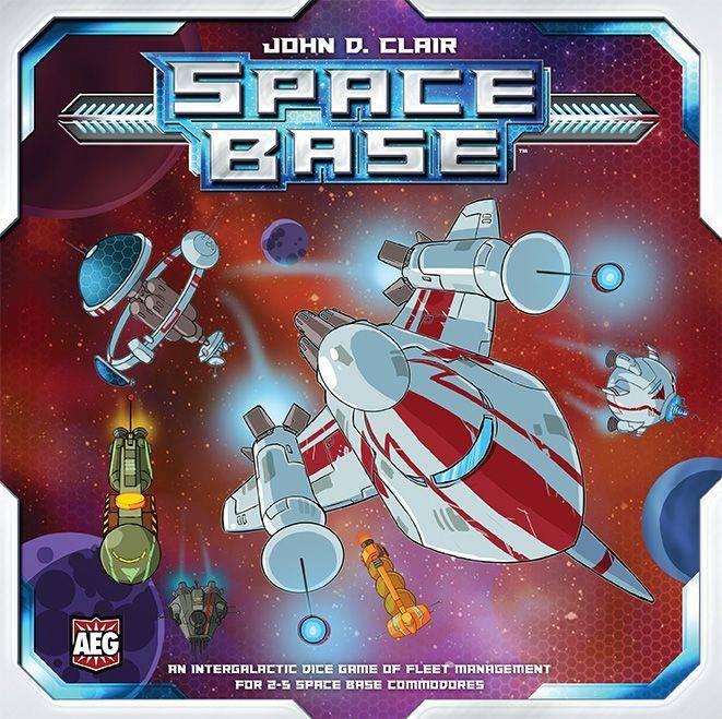 Space Base (EN)