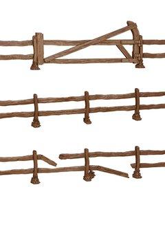 Terrain Crate - Fences