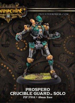 Crucible Guard: Prospero - Solo Blister