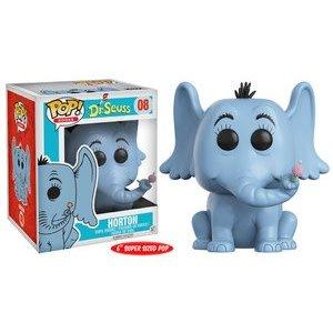 Pop! Horton