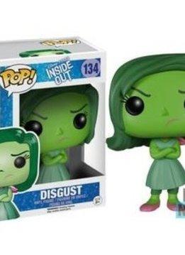Pop! Disgust