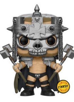 Pop! Triple H (Skull King)