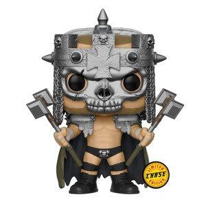 Pop! Triple H (Skull King)