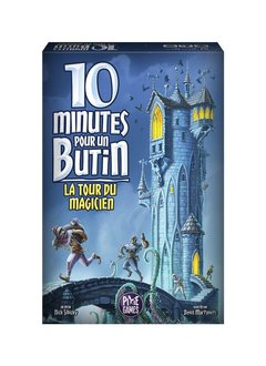 10 Min Pour Un Butin (FR)