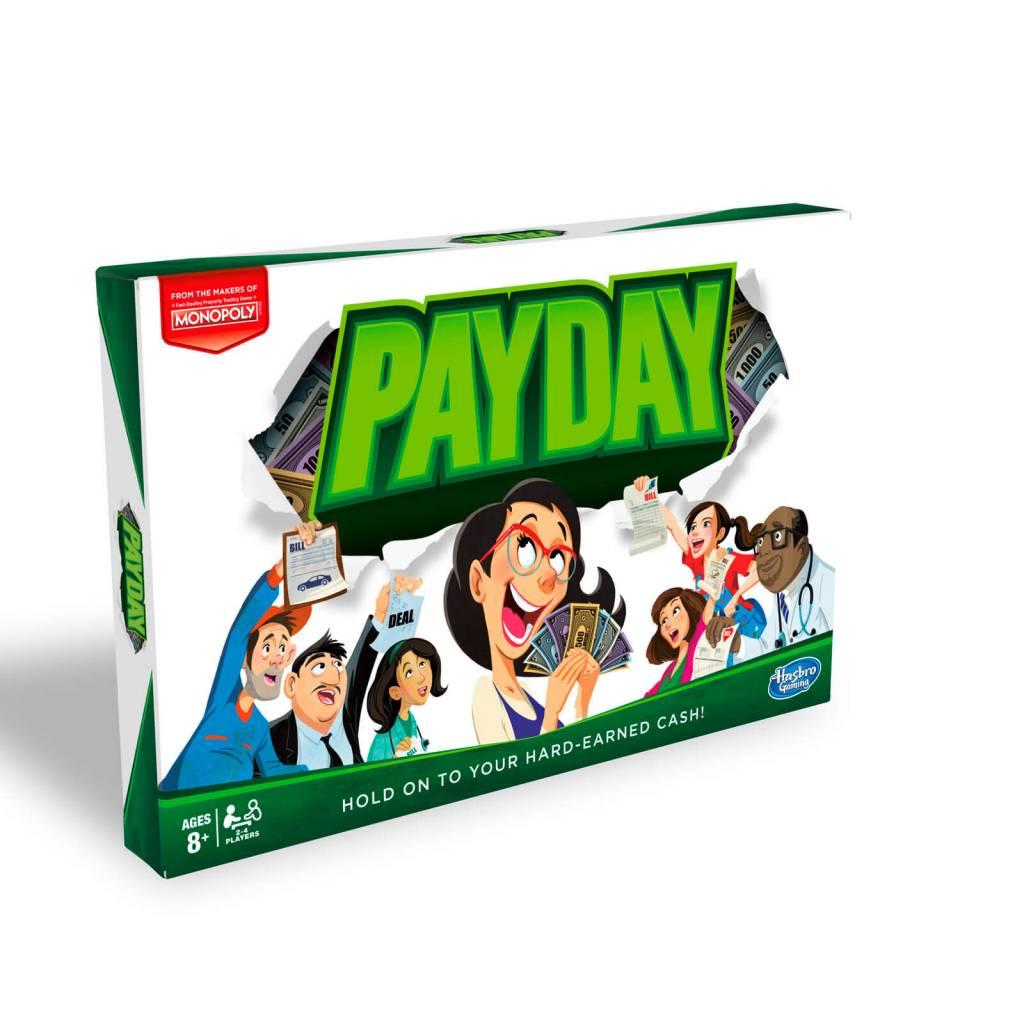 Payday FR