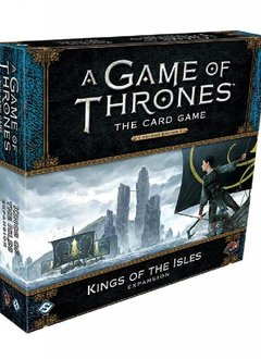 King of the Isles AGoT LCG