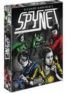 Spynet (FR)