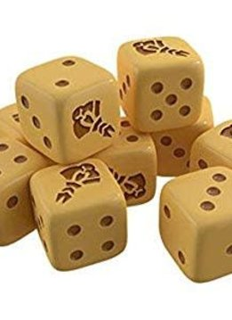 ST Ascendancy Dice - Cardassian