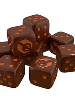 ST Ascendancy Dice - Ferengi