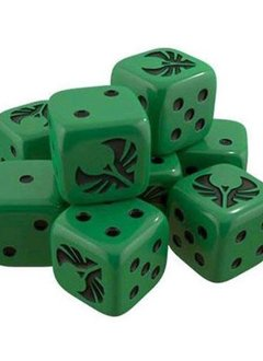 ST Ascendancy Dice - Romulan