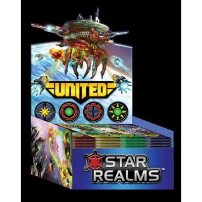 Star Realm United Booster