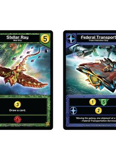 Star Realms Season 5 Game Day Pack