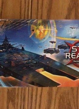 Star Realms Season 5 Tournament Kit