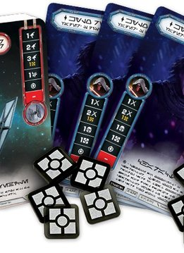 Star Wars Destiny Launch Kit