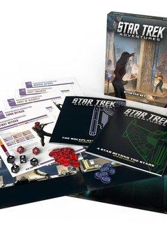 Star Trek Adventures Starter Set