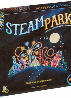 Steam Park (EN)