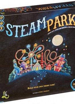 Steam Park (FR)