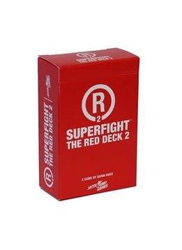 Superfight: Red Deck 2