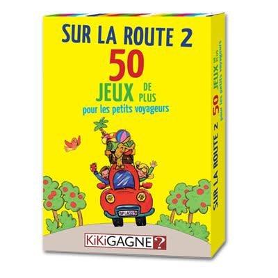 SUR LA ROUTE - 2 (FR)