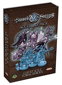 Sword & Sorcery - Ghost Soul Form Heroes