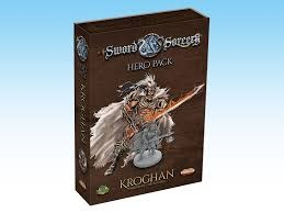 Sword & Sorcery - Kroghan