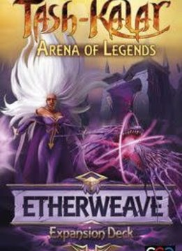 Tash-Kalar: Etherweave Expansion Deck