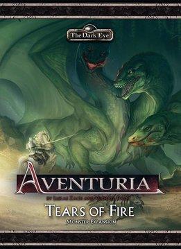 The Dark Eye Aventuria: Tears of Fire