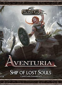 The Dark Eye: Aventuria Ship of Lost Souls
