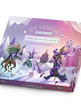 Cerebria - Forces of Balance 5-6 Expansion