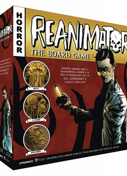 Reanimator: The Board Game
