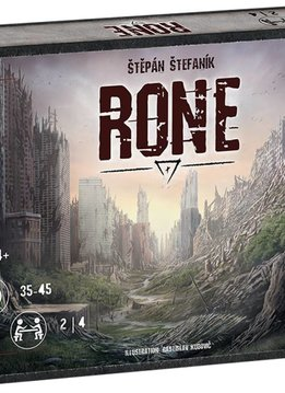 Rone 2nd Edition