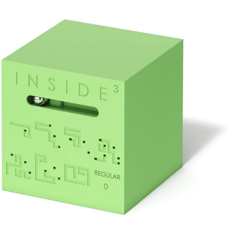 Inside 3 - Serie 0, Regular
