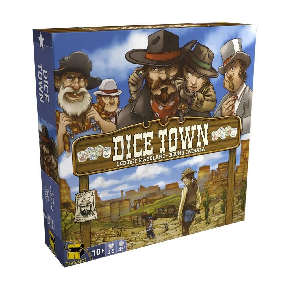 Dice Town FR