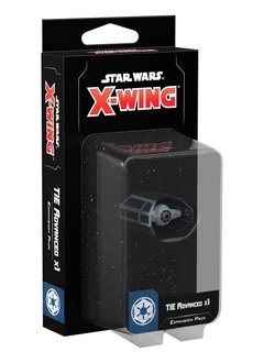 X-Wing 2.0 Tie Advanced Exp.