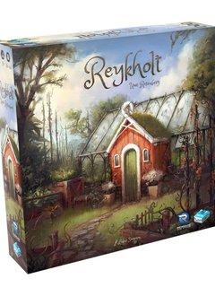 Reykholt (FR)