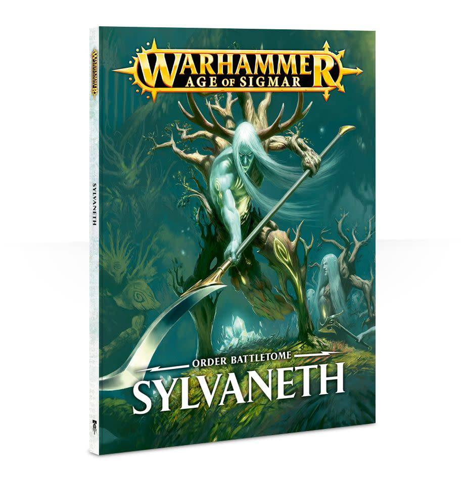 Battletome: Sylvaneth FR