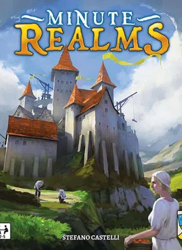 Minute Realms - FR