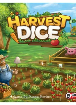 Harvest Dice (FR)