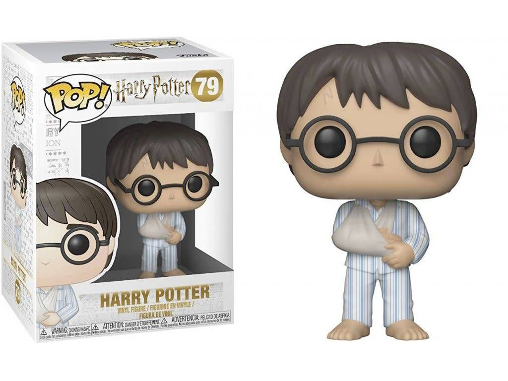 Pop! Harry Potter PJ's
