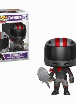 Pop! Fortnite Burnout