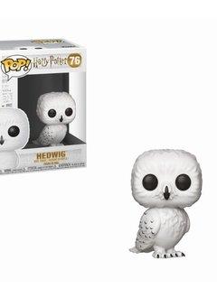Pop! Harry Potter Hedwig