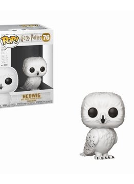 Pop! Harry Potter Hedwig