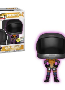 Pop! Fortnite Dark Vanguard