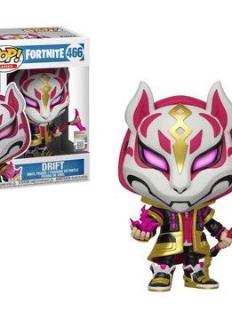 Pop! Fortnite Drift