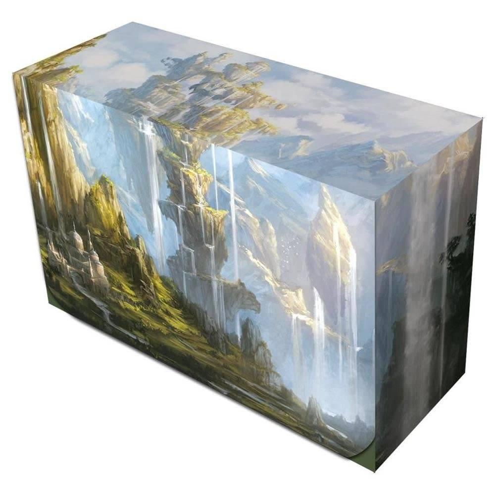 Deck Box Veiled Kingdom Oasis