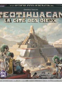 Teotihuacan (FR)
