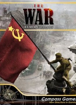 The War Europe 1939-1945