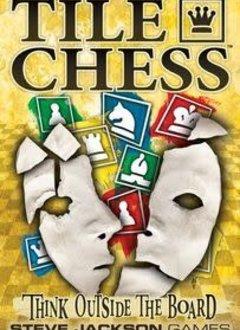 Tile Chess
