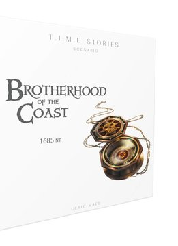 Time Stories - Brotherhood of the Coast
