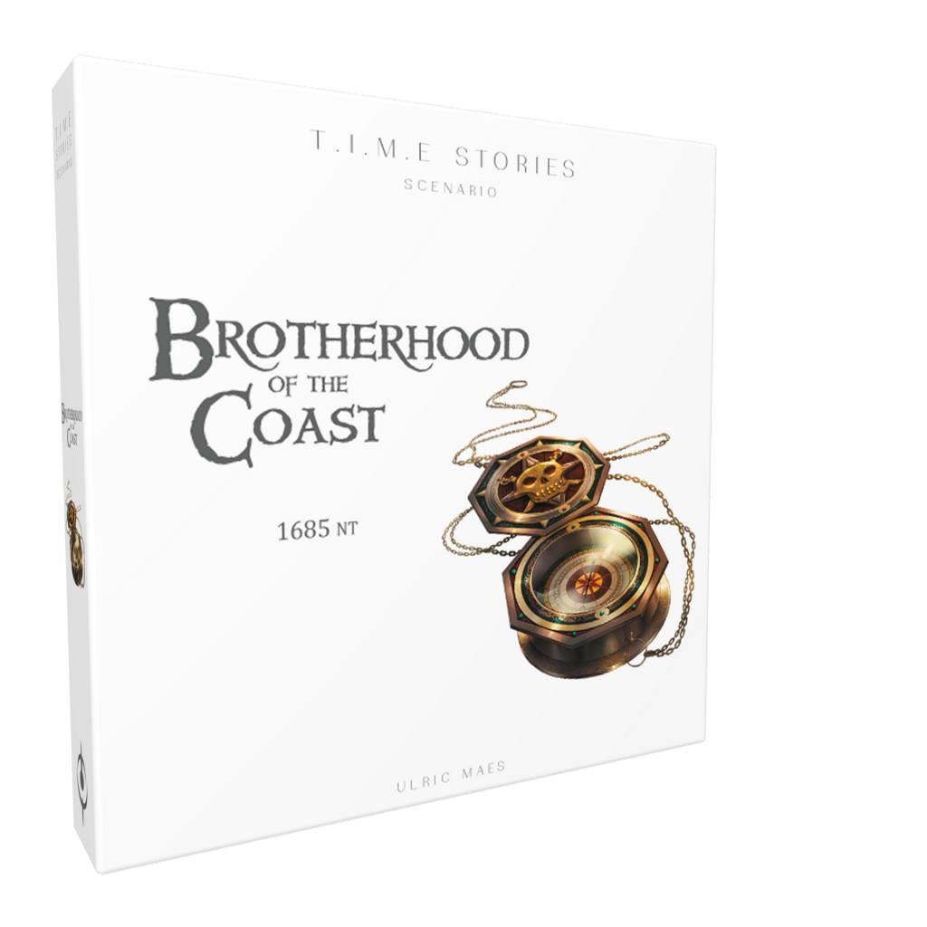 Time Stories - Brotherhood of the Coast